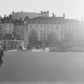 Place Bellecours