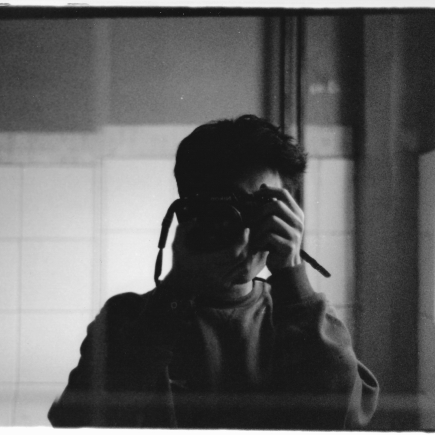 Reflection, Villeurbanne,